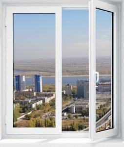 Подбираем лучшее окно