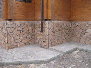 Природный камень в строительстве и дизайне