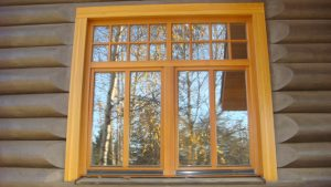 Плюсы и минусы деревянных окон