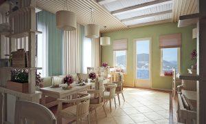 АСК СИГНАЛ о дизайне кафе и клубов в Москве