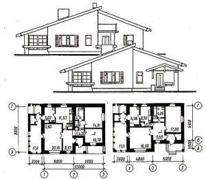 Нужно ли приобретать строительный проект дома