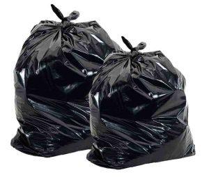 На что обратить внимание при выборе мешков для мусора