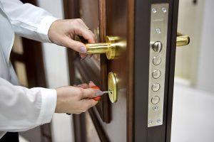 Материалы для входных дверей