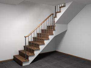 Какой должна быть лестница