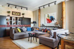 Зачем заказывать дизайн-проект своего жилья