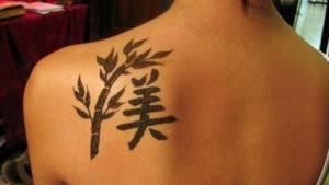 Где сделать хорошую татуировку
